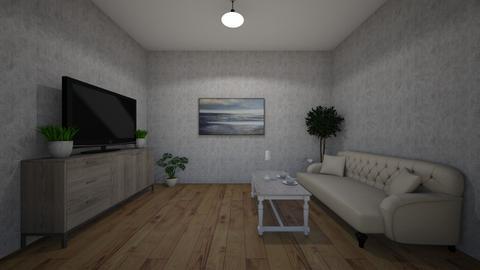 Living room - Living room  - by Amelia i Szymon