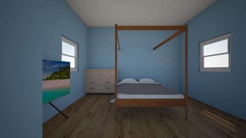 random - Bedroom  - by Wolfie UwU