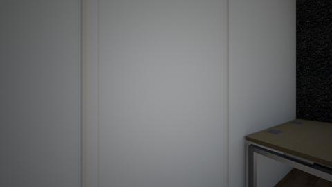 zlatan - Living room  - by hatema