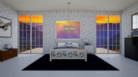 Contest_srmagi  - Bedroom  - by srmagi