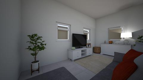 Living Room - Living room  - by nalaniduke