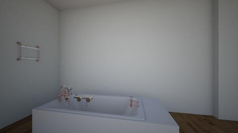 my styler  - Classic - Bathroom  - by 16robertsm12345