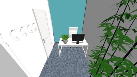 casa mia - Modern - Living room  - by shanneygastelum
