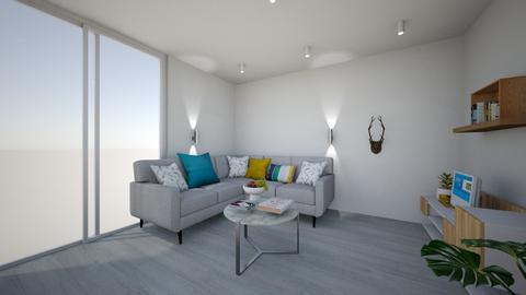 vika - Living room - by Vika58