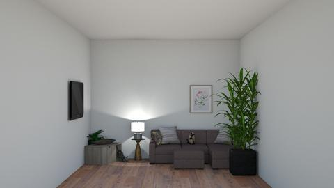 Cool - Living room  - by Lucy_lover