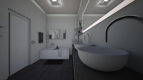 bahroom loft 9 - Bathroom  - by kenl