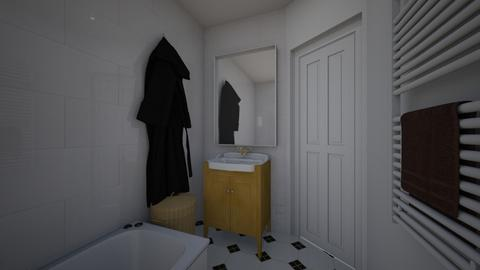 bath_par14 - Bathroom - by annanas27