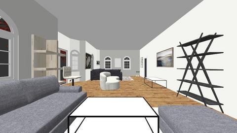dumb_blonde - Living room  - by ashlee7226