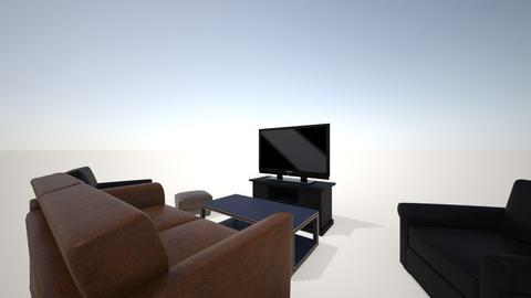 9 Carn Water Road - Living room  - by SinceSlicedBrad