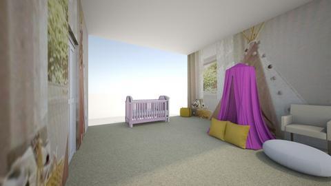 babys room - Kids room  - by ShaunNMom