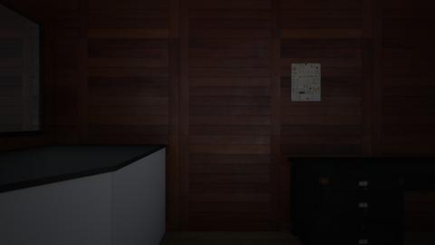 bedroom - Bedroom  - by Morgan bayliss