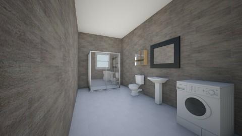 ll - Bathroom - by lisa323com