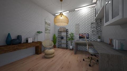office - Office  - by Niva T