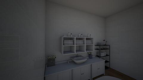 hii - Bathroom  - by saa2020
