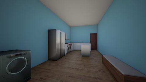 Kitchen 1 - Kitchen  - by amipatel27