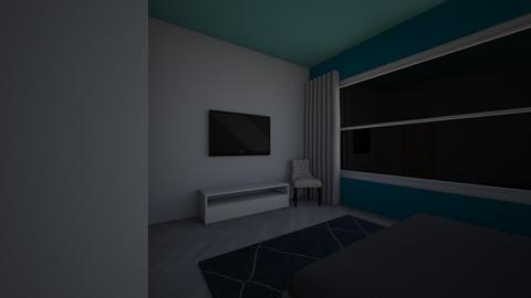 Katena3108 - Bedroom - by Katena3108