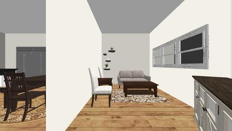 Client C House - by mpage