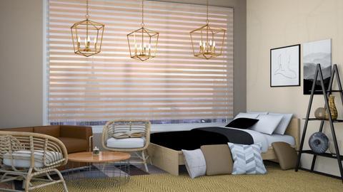 tidinha - Bedroom  - by matilda_1121