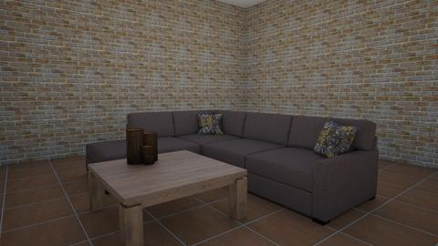 5 6 sofa - Living room - by Julieta Gimenez_996