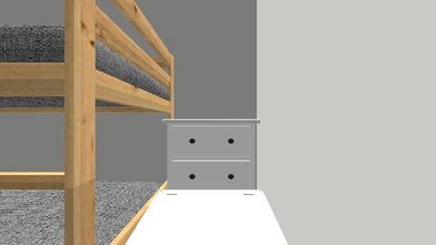 bedroom mudasser  - Bedroom  - by mudasser123
