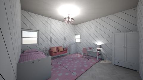 Kid room - Kids room  - by Maddie Rehak