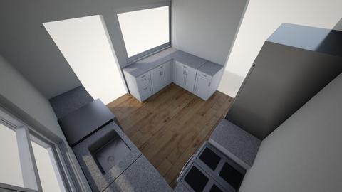 kitchen 1 - Kitchen  - by maymorello