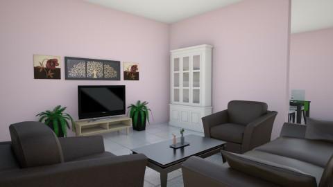 house1 - by Jaja Mdr