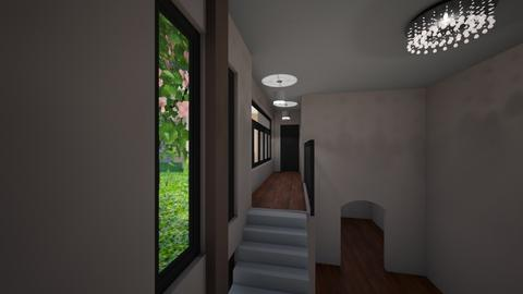 M1 Upstairs v2 - Modern - by Earvette