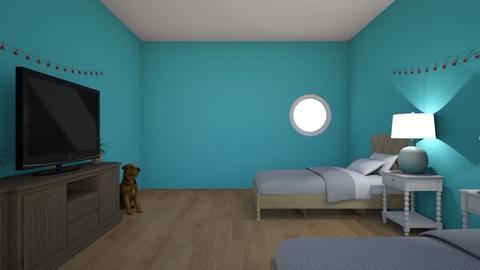 Aesthetic Bedroom - Bedroom  - by lilia_barfield