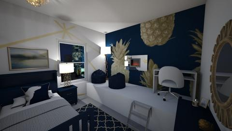 BedroomContest_bobtastic8 - Bedroom  - by bobtastic8