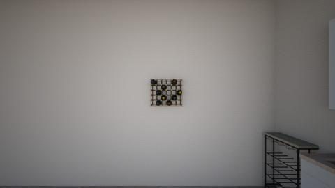 modern - by Bricia Azucena