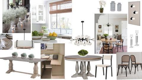 Lizzie Kitchen - by Alex Jayne Brown