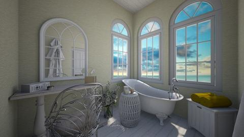 home - Bathroom - by daydreamer84