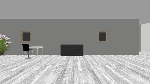 beedroom  - Bedroom  - by izzyowens