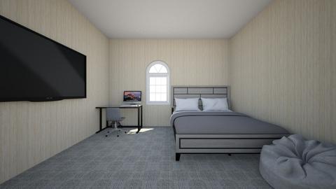 room - Bedroom  - by Jaxson24