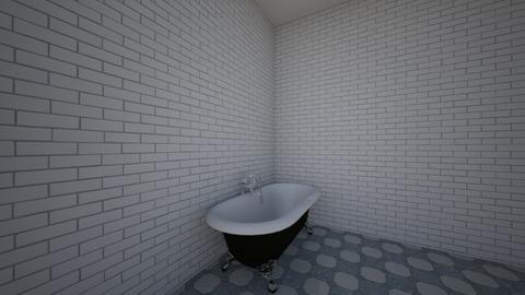 bathroom - Bathroom  - by mhani