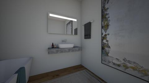 Bathroom - Bathroom  - by bugglette