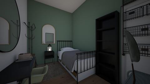 bedroom - Bedroom  - by aayatsas