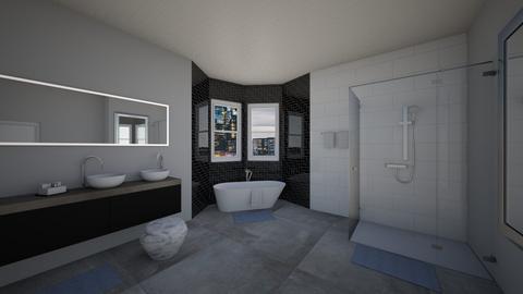 bathroom - Bathroom  - by TaylorFoss