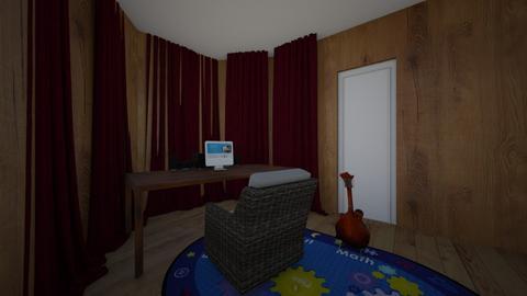 home studio - Kids room  - by novaaudio