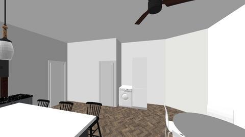 ruangtamu - Living room  - by nanot