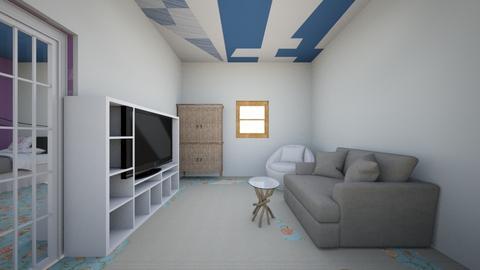 My living room - Living room  - by Jessicaaaa