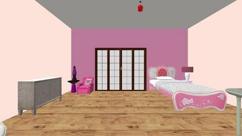 kids room - Living room - by NithishNIT