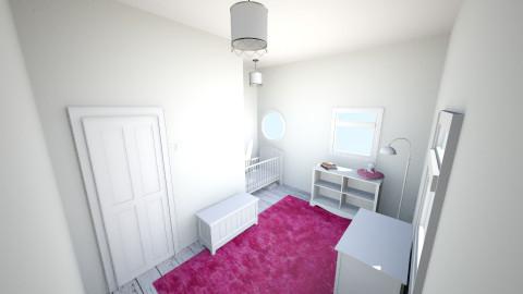 dunno - Modern - Kids room  - by El2002