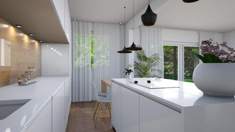 22221 - Kitchen  - by L A Y S K A