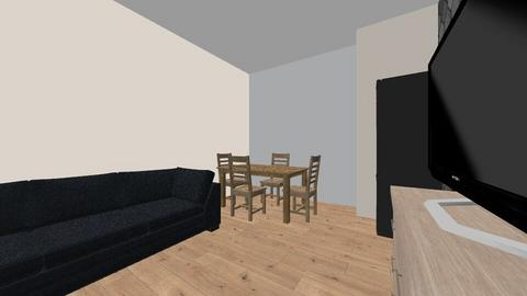 nappali2 - Living room - by nreky