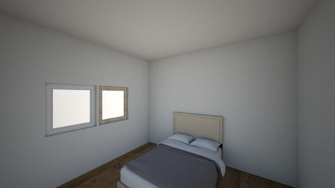 AAA - Modern - Bedroom  - by Thisura