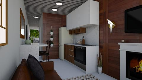 Container home - by mesmith3