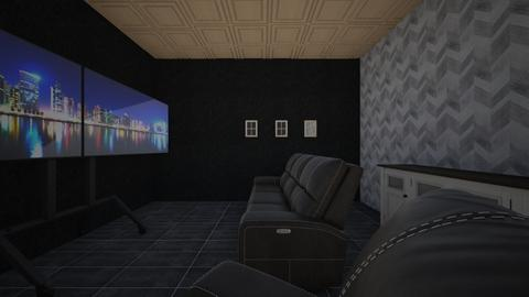 lving - Living room  - by ibdesignclass