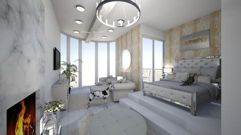 f - Bedroom - by ashcash769